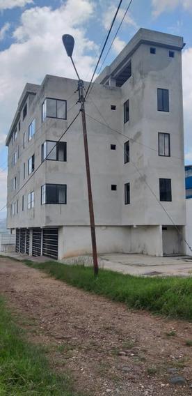 Apartamento En Venta En La Machiri Edificio Nuevo. Sc