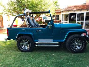 Jeep De Coleccion Permuto Por Algo De Mi Interes, Esta Nuevo