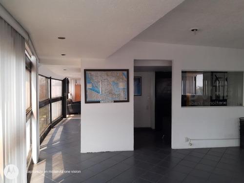 Imagen 1 de 6 de Oficina En Venta En Rio Churubusco