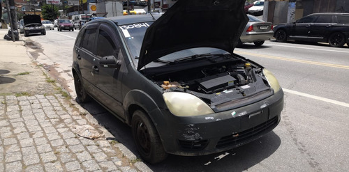 Ford Fiesta Edge 2004 (sucata Somente Peças)
