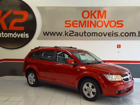 Dodge Journey Sxt 2.7 Aut Blindada