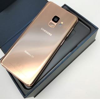 Celular Samsung S9 Edge 64gb 4g 4gb Octa Core Snapdragon