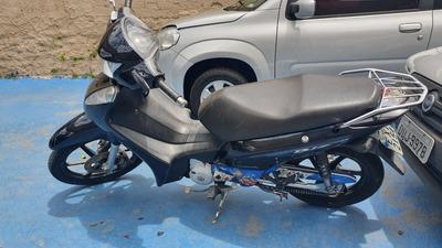 Honda Biz 125 Flex Ano 2011 Montanha Automoveis