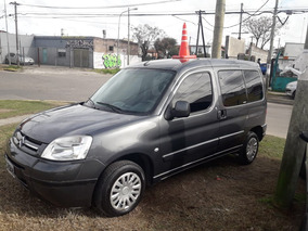 Citroën Berlingo 1.6 Multispas La Mas Full 2013