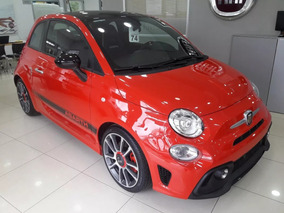Fiat 500 1.4 Abarth 595 165cv Operación Contado