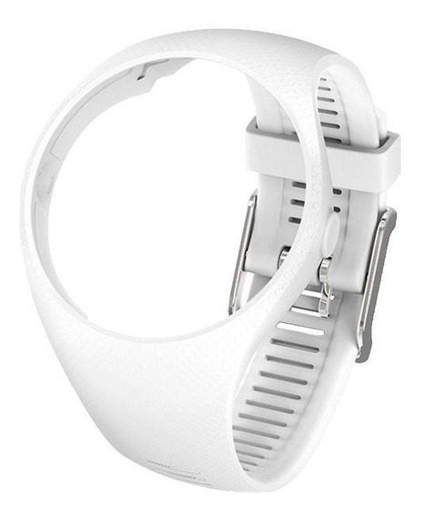 Pulseira Adicional Polar M200 Branca