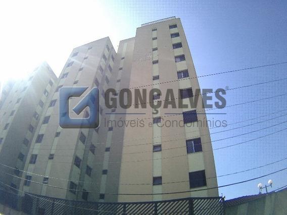 Venda Apartamento Sao Bernardo Do Campo Centro Ref: 11768 - 1033-1-11768