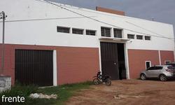 Alquilo Deposito En Mariano Roque Alonso Zona Super Stock A