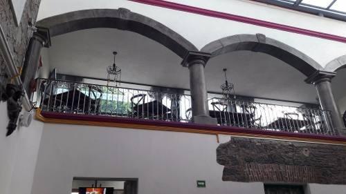 Local En Renta De 23m2 En Plaza Comercial Estilo Mexicano, Zona Centro Y Blvd. 5 De Mayo!!