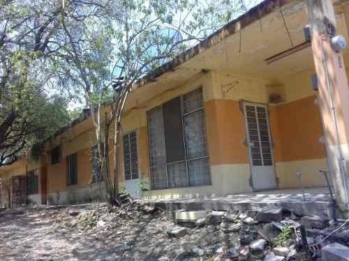 Casa De Una Sola Planta 420m2 De Terreno, Col. Altavista