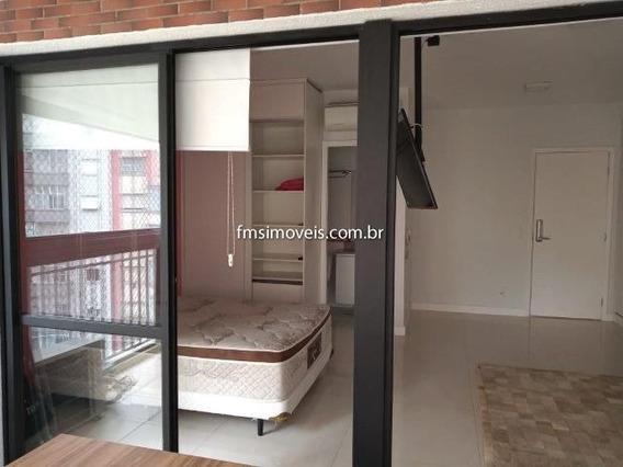 Kitchenette Para Para Alugar Com 1 Quarto 1 Sala 43 M2 No Bairro Centro, São Paulo - Sp - Ap313208mk