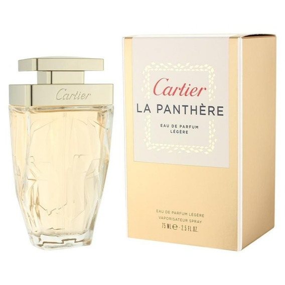 Perfume Feminino Cartier La Panthere Edp Legere 75ml