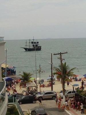 Alquiler En Primera Linea De Playa Canasvieras.florianopolis