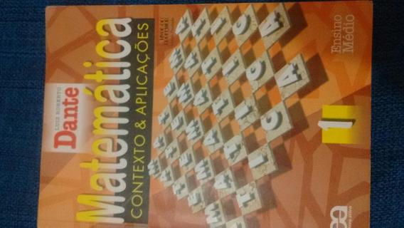 Matemática: Contexto E Aplicações