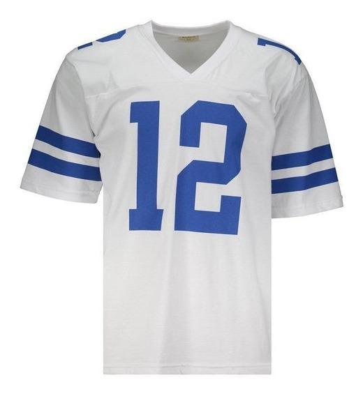 Camisa Retrômania Dallas Cowboys 1971