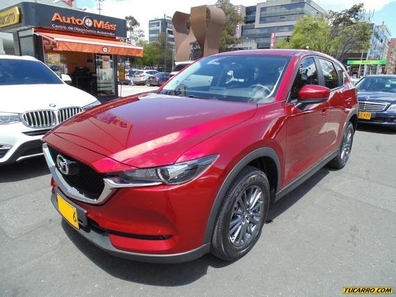 Mazda Cx5 2.0 At Touring