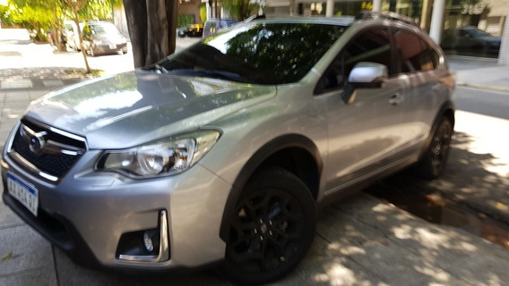 Subaru Xv 2.0 Limited 2016