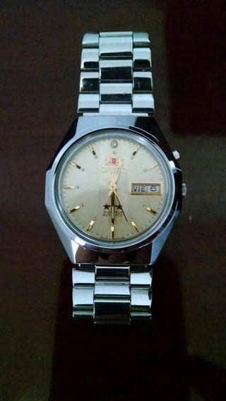 Relógio Orient Original Automático.