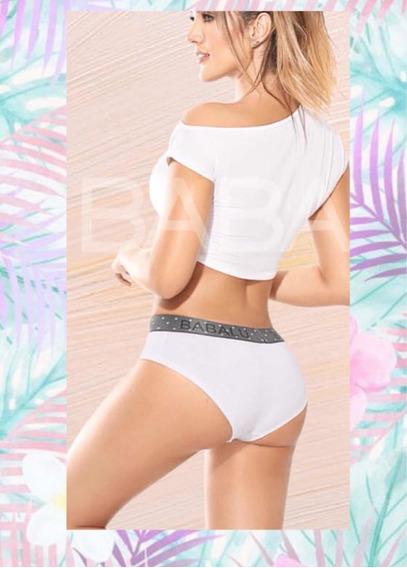 Set De 3 Panty Colombiano Para Dama