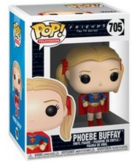 Funko Pop Friends 705 Phoebe Buffay Original Magic4ever