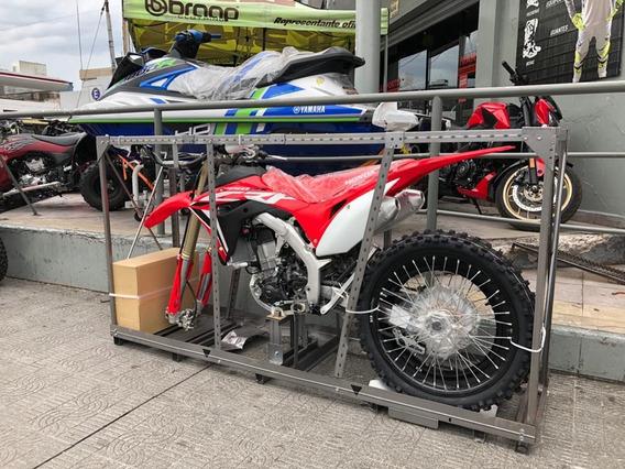 Honda Rx 450 2020 En Marelli Sports, Entrega Inmediata