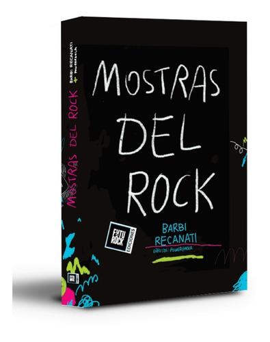 Imagen 1 de 1 de Mostras Del Rock - Barbi Recanati - Futurock