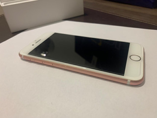 Apple - iPhone 7 128 Gb Rose Gold