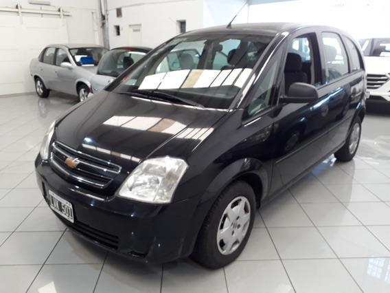 Chevrolet Meriva 1.8 Gl Plus 2012, Concesionario Oficial