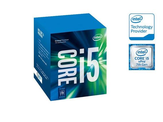 Processador Lga 1151 I5-7500 3.40ghz 6mb Graf Hd Vpro 7ger