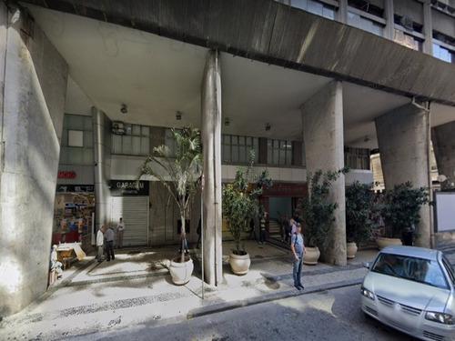 Imagem 1 de 3 de Vende Vaga De Garagem No Edificío Cidade, Avenida Almirante Barroso, Centro. - Pt00001 - 69470813