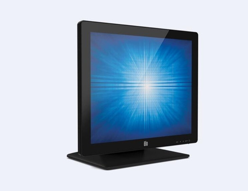 Monitor Touch Screen Elo 1717l Nuevo Gtia. Stec Tribunales