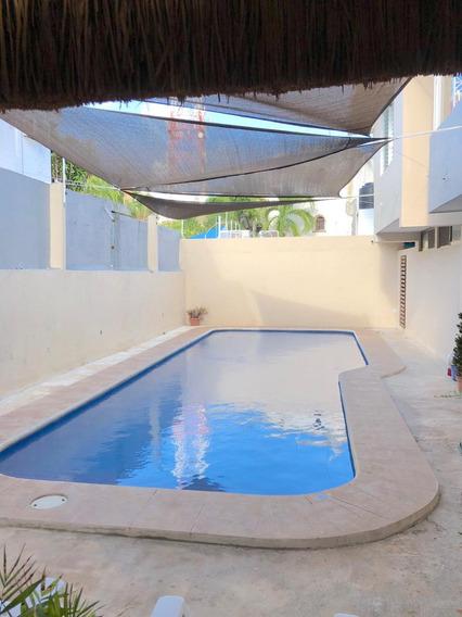 Hermosa Casa Amplia Y Remodelada En Vente En Zona Centro
