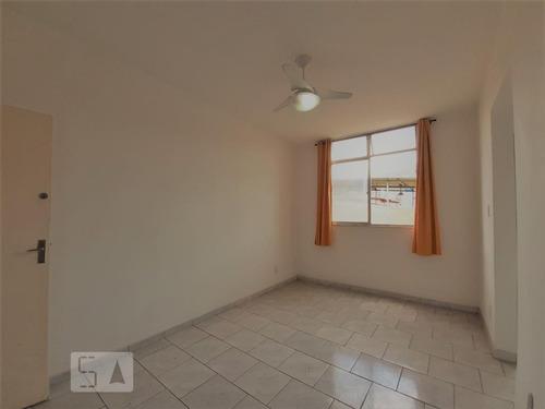 Apartamento Para Aluguel - Quintino Bocaiúva, 1 Quarto,  50 - 892952598