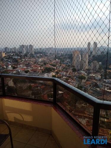 Imagem 1 de 15 de Apartamento - Parque Mandaqui - Sp - 632127