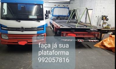 Fabrica De Plataformas Guincho