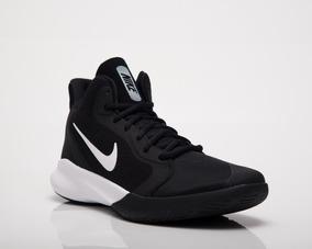 Zapatillas Basquetbol Nike Presicion Iii