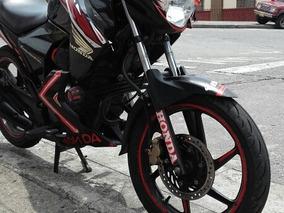Honda Invicta 2 150