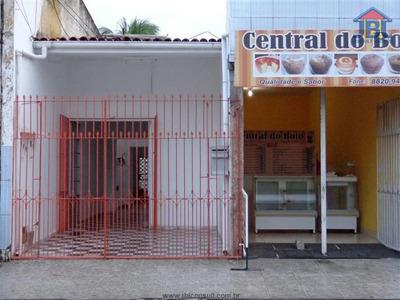 Prédios Comerciais À Venda Em Maceio/al - Compre O Seu Prédios Comerciais Aqui! - 1324007
