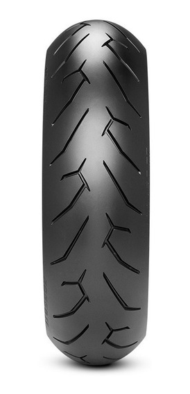 Pneu Traseiro Pirelli 140/70-17 Diablo Rosso 2 Fazer Twister