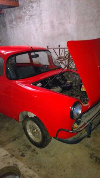 Isard 1962 T-700 Sedan