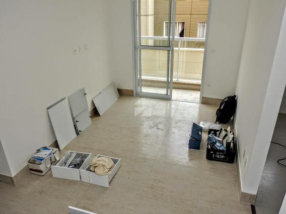 Apartamento Para Aluguel Em Jardim Paulicéia - Ap009893