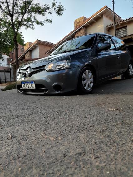 Renault Clio Mio 1.2
