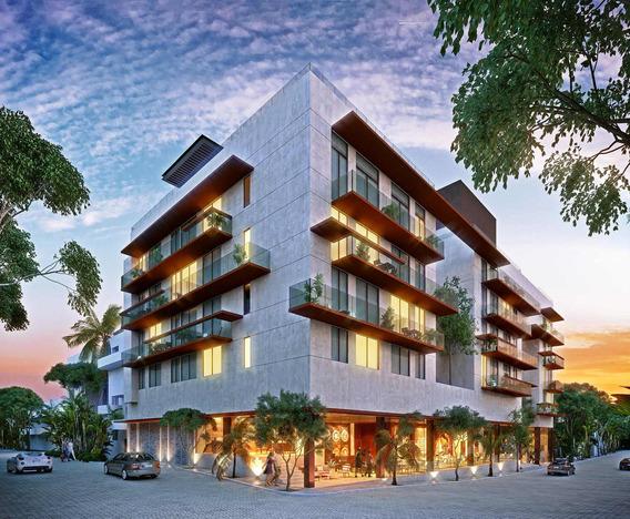 Departamentos En Renta Singular Hotel Playa Del Carmen, Quintana Roo