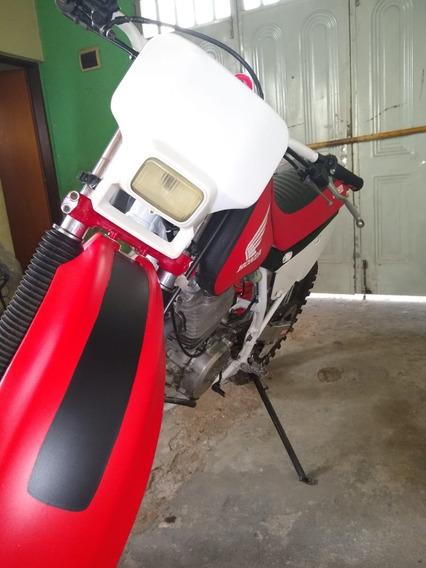Honda Xr 600r 1993