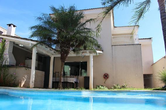 Casa À Venda Em Jardim Conceição Leite - Ca000542
