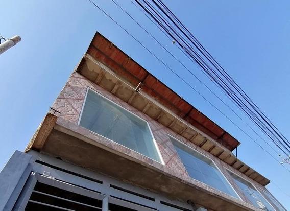 Alquiler Local En Urb. Nueva Segovia Me