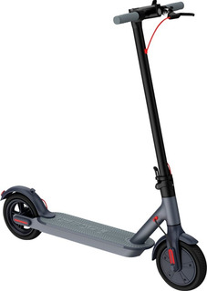 Scooter Electrico - Hover-1 - Negro