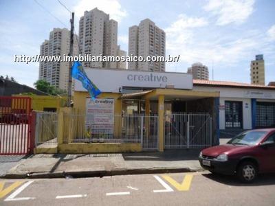 Imóvel Comercial Em Frente Ao Mercadão Do Vianelo - 94590 - 4492117