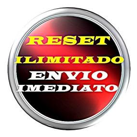 Reset Epson L365 L375 L455 L565 L575 L1300 L1800