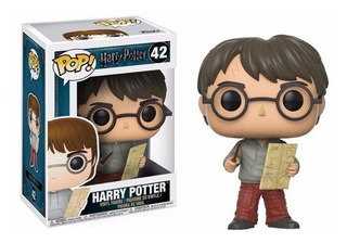Funko Pop Harry Potter 42 Nuevo Original Vdgmrs